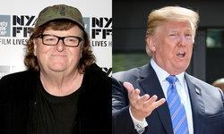 """""""พวกเขาจะต้องเสียใจที่รู้จักผม"""" Michael Moore เผยกำลังทำโปรเจกต์ลับเกี่ยวกับ Donald Trump"""