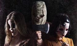 The Strangers: Prey at Night เชือดสนุกกับ 3 ฆาตกรในตำนาน