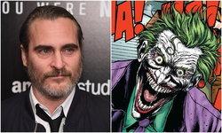 """หนังภาคแยก """"Joker"""" ไฟเขียวแล้ว! """"Joaquin Phoenix"""" เป็นวายร้ายที่ทุกคนรอคอย"""