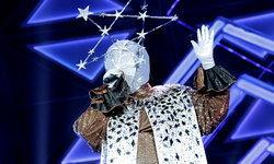 อึ้งทั้งงาน! ถอดหน้ากากดวงดาว ว้าวข้ามประเทศ The Mask Project A