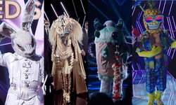 เล่นใหญ่ไม่แพ้ไทย! หน้ากากคนดังระดับโลก The Masked Singer เวอร์ชั่น อเมริกา