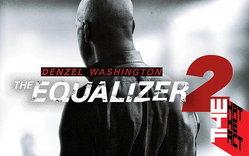 The Equalizer 2  เดนเซลในวัย 64 ยังไหวอยู่