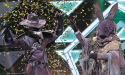 """The Mask Project A """"อีกาเหล็ก"""" เชือด """"กระต่ายป่า"""" คว้าแชมป์ Jungle War"""