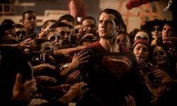 """จักรวาล DC สะเทือน! เมื่อ """"เฮนรี่ คาวิลล์"""" โบกมือลาบท Superman"""