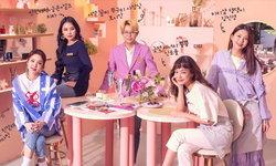 สาวๆ 5 ประเทศ เผยโฉมในรายการวาไรตี้ความงาม Mimi Shop