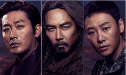 รีวิว Along with the Gods: The Last 49 Days จักรวาลเกาหลีปรโลก