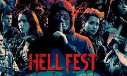 รีวิว Hell Fest เทศกาลสำหรับคนชอบเที่ยวแบบไร้สติ