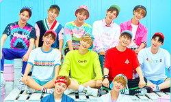 ฮา ซ่า ซึ้งกับวันว่างๆ ของ 11 หนุ่ม Wanna One Go : Zero Base วาไรตี้ที่ทำหัวใจเต้นแรง