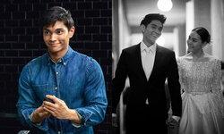 """ย้อนรอยภาพของ """"มิกกี้"""" สามี """"เจนี่"""" ในรายการ The Face Men Thailand ซีซั่นที่แล้ว"""