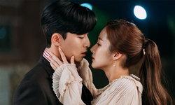 """""""พัคมินยอง"""" สารภาพรัก """"พัคซอจุน"""" จูบบอสล้างปมอดีต What's Wrong with Secretary Kim?"""