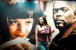ตั๊ก-บงกชเฉิดฉายเทศกาลภาพยนตร์Asian Pop-Up Cinema2018ที่ชิคาโก้