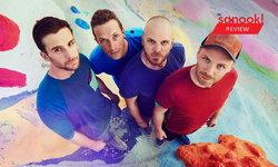 """""""Coldplay: A Head Full of Dreams"""" ไฟแห่งฝัน… ที่ยังคงไม่มอดไหม้"""