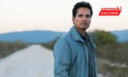 """บุกสัมภาษณ์ """"Michael Peña"""" บุรุษผู้อยู่ขั้วตรงข้ามกับอาณาจักรยาเสพติดใน Narcos: Mexico จาก Netflix"""