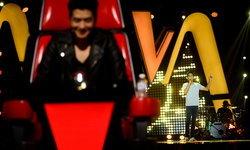 ร้องเพลงเปลี่ยนชีวิต แรงบันดาลใจผู้เข้าแข่งขัน The Voice 2018