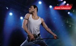 """Bohemian Rhapsody"" เฟร็ดดี้ เมอร์คิวรี และ Queen"