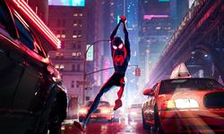 """เตรียมต้อนรับ """"สไปเดอร์แมนผิวสี"""" ใน """"Spider-Man: Into the Spider-Verse"""""""