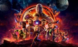 """กว่าหกหมื่นล้าน! """"Avengers: Infinity War"""" นำโด่งเข้าป้ายหนังทำเงินทั่วโลกสูงสุดแห่งปี 2018"""
