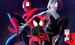 รีวิว Spider-Man Into the Spider-Verse นี่คือ The Avengers แห่งจักรวาลสไปเดอร์แมน