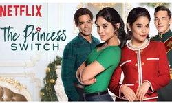 """รีวิว """"The Princess Switch"""" สลับร่างพบรักวันคริสต์มาส"""