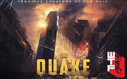 รีวิว The Quake จากหนังแผ่นดินไหวกลายเป็นมหาภัยตึกนรก