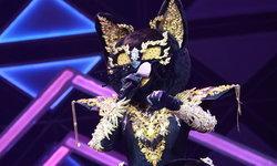 """โค่นหน้ากากแชมป์คนแรก เผยโฉม """"แมวโกนจา"""" The Mask Line Thai"""