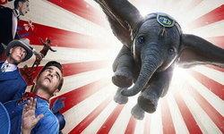 Dumbo การกลับมาของช้างบินได้ (จากค่ายดิสนีย์)