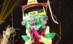 """""""ตุ๊กตุ๊ก"""" ยกล้อปาดหน้า """"มโนราห์"""" คว้าแชมป์หญิงคนที่ 3 The Mask Line Thai"""