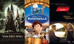 5 หนังดังที่มีฉากหลังเป็นมหาวิหารน็อทร์-ดาม