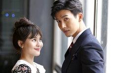 """""""พุฒ-ออม"""" ประกบคู่ลงซีรีส์สร้างจากนวนิยายจีนชื่อดัง """"Boss & Me"""""""