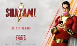 Shazam! ฮีโร่คนใหม่ หัวใจยังเด็ก