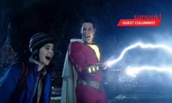 """""""Shazam!"""" หนังซูเปอร์ฮีโร่สาขาส่งเสริมสถาบันครอบครัวดีเด่น"""
