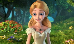 Cinderella and the Secret Prince เตรียมเจอซินเดอเรลล่าที่คุณไม่เคยเห็นมาก่อน!