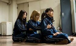 """""""Back Street Girls"""" จากมังงะดัง สู่ภาพยนตร์สุดฮาจนกลั้นไม่อยู่!"""