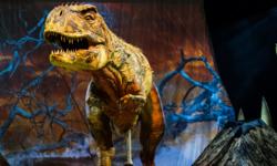 """""""วอล์คกิ้ง วิธ ไดโนซอร์ส-ดิ อารีน่า สเป็คแท็คคูลา"""" เมื่อไดโนเสาร์จะกลับมาครองพื้นพิภพ!"""