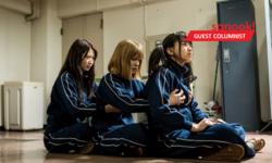 """""""Back Street Girls"""" ความอะไรวะของยากูซ่าไอดอล"""