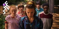 [รีวิว] Netflix Stranger Things 3 - จะทำซีรีส์ไซไฟทั้งทีต้องให้ได้แบบนี้