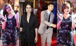 รวมดาราระดับอาเซียน เปิดงานเทศกาล BANGKOK ASEAN FILM FESTIVAL 2019