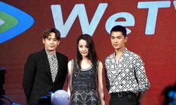 เทนเซ็นต์ เปิดตัว WeTV พร้อมซีรีส์ไทย-จีน เรื่องดังเพียบ!!!
