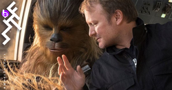 ไรอัน จอห์นสัน พร้อมแล้วสำหรับ Star Wars ไตรภาคใหม่