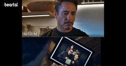Peter Parker อาจเป็นคนช่วยให้ Tony Stark คิดวิธีย้อนเวลาใน Avengers: Endgame