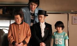 """""""ซาโตชิ โอโนะ"""" สมาชิกวงอาราชิ นำทัพความวายป่วงในซีรีส์เรื่อง Kaibutsu-kun"""