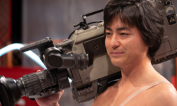 """The Naked Director"" ซีรีส์ผู้ปฏิวัติวงการหนังโป๊ในญี่ปุ่นเตรียมฉายทาง Netflix 8 ส.ค. นี้"