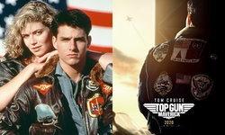 """""""ทอม ครูซ"""" กลับมารับบทนำ TOP GUN: MAVERICK หนังภาคต่อในรอบ 33 ปี"""