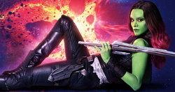 Gamora จะกลับมาพบกับแก๊งเกรียนอีกครั้งใน Guardian Of The Galaxy 3