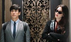 """""""ณเดชน์-แมท"""" ฉะกันสนั่นลิฟต์ตั้งแต่แรกเจอ เปิดฉาก """"ลิขิตรักข้ามดวงดาว"""""""