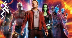 James Gunn เผย อาจมีตัวละครบางตัวตายใน Guardians of the Galaxy Vol. 3