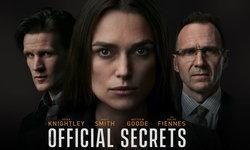 รีวิว Official Secrets ความลับที่รัฐบาลไม่อยากให้เรารู้