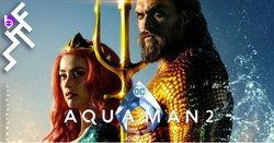 Jason Momoa คอนเฟิร์ม! การกลับมาของ Aquaman 2 ยิ่งใหญ่กว่าภาคแรกแน่นอน