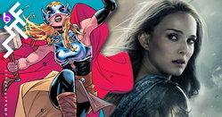 Natalie Portman เผยสาเหตุที่เธอไม่ปรากฏตัวใน Thor: Ragnarok