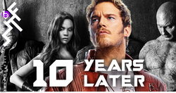 James Gunn เผย Guardians of the Galaxy Vol.3 เป็นเรื่องราวหลังภาค 2 นับสิบปี